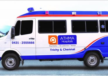 Athma  24/7 service
