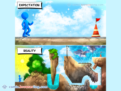 expectation-vs-reality-dribbble
