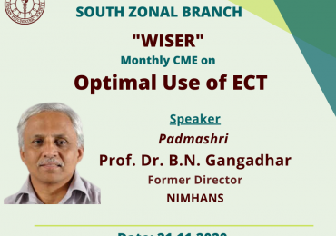 Optimal Use of ECT (Lecture)