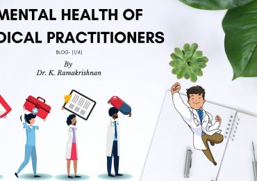 Mental Health of Medical Practitioners- (1/4)