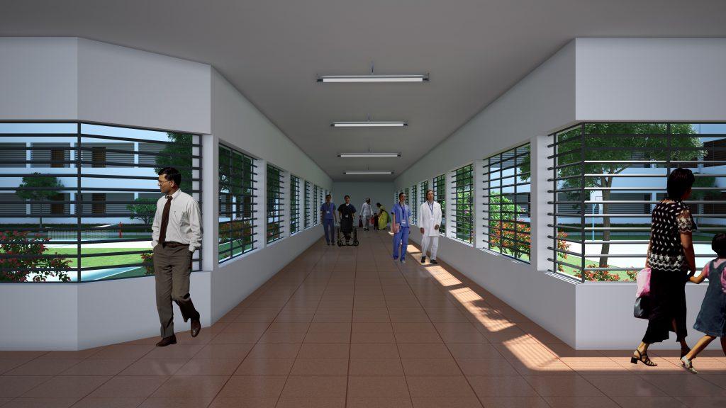 Corridor View 01a